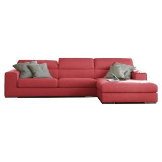 Canapé d'angle droite fixe 3 places maxi ANTIGUA