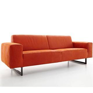 Canapé 3/4 places haut de gamme GAMMA de KOINOR 227cm