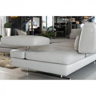 canap fixe confortable design au meilleur prix canap vezuvia haut de gamme italien 3 5. Black Bedroom Furniture Sets. Home Design Ideas