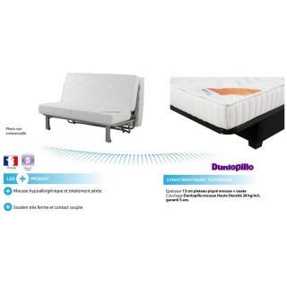 canap convertible bz au meilleur prix canap convertible bz milo imprim star syst me slyde. Black Bedroom Furniture Sets. Home Design Ideas