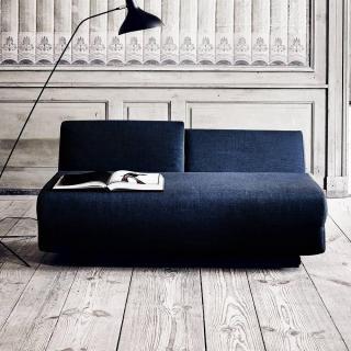 Canapé lit design CITY 2 places  SOFTLINE