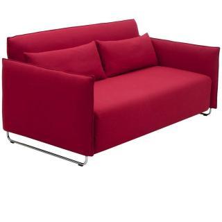 Canapé lit design CORD couchage 148*200cm  SOFTLINE