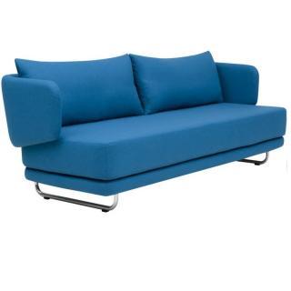 Canapé lit design JASPER couchage 70/140*200cm  SOFTLINE