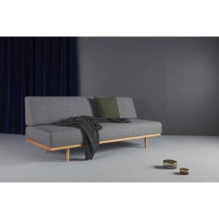 canap convertible au meilleur prix canap design scandinave vanadis convertible lit 90 200 cm. Black Bedroom Furniture Sets. Home Design Ideas