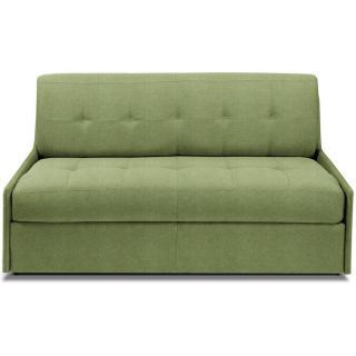 TRIOMPHE divano compatto convertibile sistema letto RAPIDO RENATONISI 120cm rete a doghe materasso 15cm