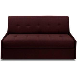 TRIOMPHE divano compatto convertibile sistema letto RAPIDO RENATONISI rete a doghe materasso 15cm