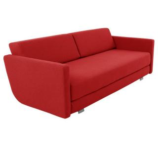 Canapé convertible LOUNGE 3 places couchage 160*198cm  SOFTLINE