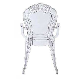 chaise de jardin design confortable au meilleur prix chaise avec accoudoirs design princess. Black Bedroom Furniture Sets. Home Design Ideas