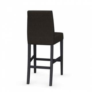 chaise design ergonomique et stylis e au meilleur prix chaise de bar latina pi tement graphite. Black Bedroom Furniture Sets. Home Design Ideas