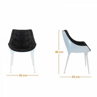 chaises meubles et rangements club chaise capitonnee. Black Bedroom Furniture Sets. Home Design Ideas