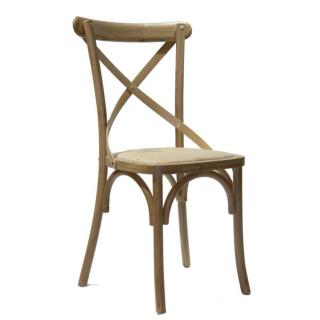Chaise style bistrot FLORETTE