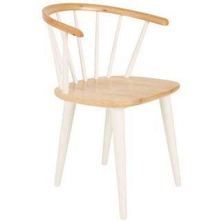 Chaise design GLEE blanche