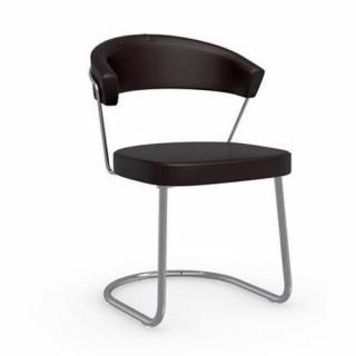 chaise design ergonomique et stylis e au meilleur prix chaise new york design italienne inside75. Black Bedroom Furniture Sets. Home Design Ideas