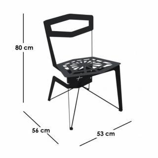 Chaise design ergonomique et stylis e au meilleur prix - Table et chaise spiderman ...