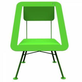 chaises meubles et rangements chaise jardin verte 4x4 different different inside75. Black Bedroom Furniture Sets. Home Design Ideas