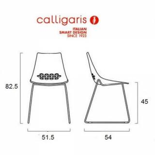 Chaise design ergonomique et stylis e au meilleur prix for Chaise transparente solde