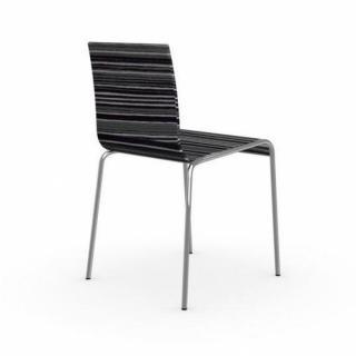 chaise design ergonomique et stylis e au meilleur prix calligaris chaise online pi tement acier. Black Bedroom Furniture Sets. Home Design Ideas