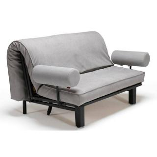 canap banquette futon convertible au meilleur prix inside75. Black Bedroom Furniture Sets. Home Design Ideas