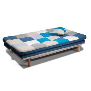 canap convertible au meilleur prix canap ouverture rapido convertible style scandinave. Black Bedroom Furniture Sets. Home Design Ideas