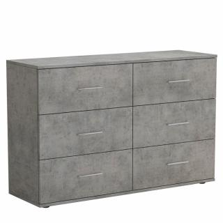 Commode 6T