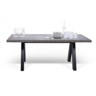 TemaHome APEX table de repas extensible