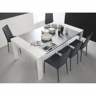 console extensible le gain de place tendance au meilleur prix calligaris console extensible. Black Bedroom Furniture Sets. Home Design Ideas