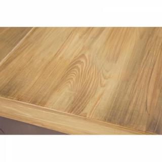 Consoles extensibles meubles et rangements console extensible sublimo capuc - Console extensible en bois massif ...