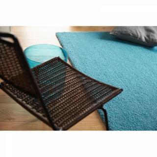 CONTZENCOLOURS Tapis bleu clair 170x240 cm