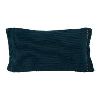Coussin rectangle ZUIVER ASTER bleu
