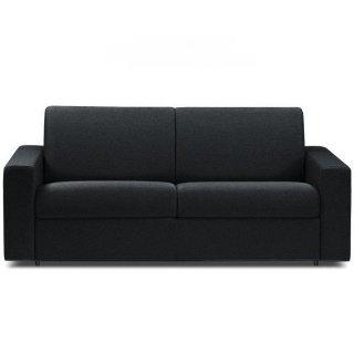 120cm simili noir