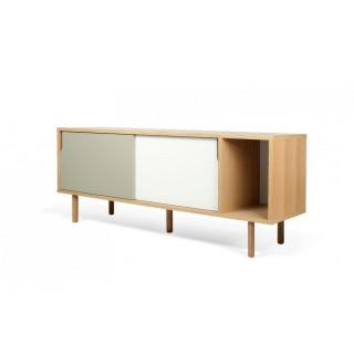 buffets meubles et rangements temahome dann buffet. Black Bedroom Furniture Sets. Home Design Ideas