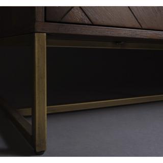 DUTCHBONE Buffet design industriel CLASS