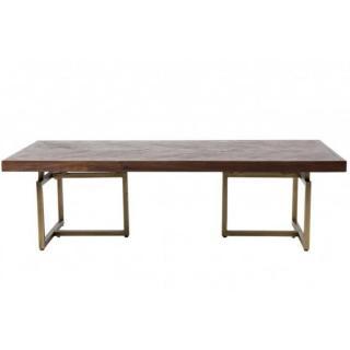 DUTCHBONE Table basse CLASS en acacia