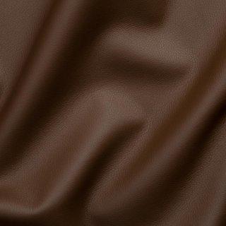 Canapé lit express ECLIPSE ELITE polyuréthane marron sommier lattes 140cm assises et matelas mémoire de forme