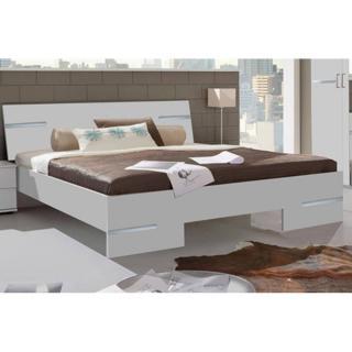 Chambre à coucher CARAMELLA blanche