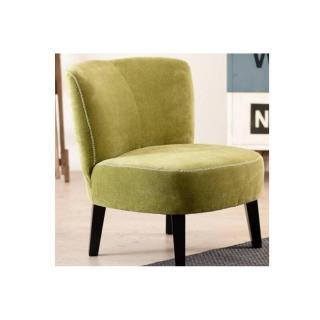 Fauteuil ARTHUR vintage vert