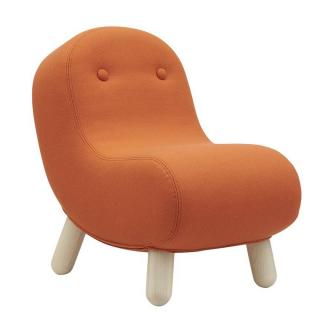 Fauteuil BOB style scandinave  SOFTLINE