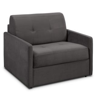 Fauteuil convertible express CUBE couchage 70*197*16cm