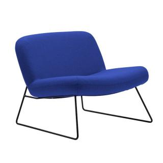 Fauteuil design JAVA  SOFTLINE
