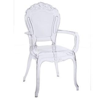 chaise avec accoudoirs ergonomique stylis e au meilleur prix inside75. Black Bedroom Furniture Sets. Home Design Ideas