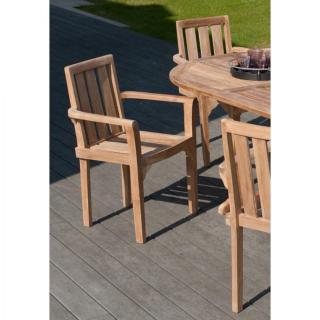 fauteuil de jardin design et confortable au meilleur prix lot de 2 fauteuils de jardin fun en. Black Bedroom Furniture Sets. Home Design Ideas