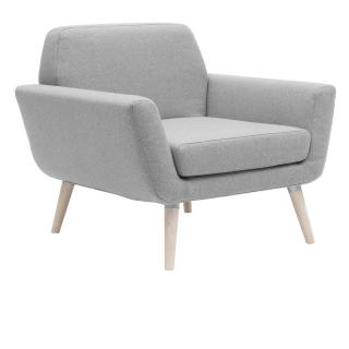 Fauteuil SCOPE style scandinave  SOFTLINE