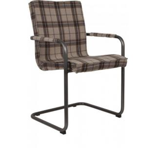 ZUIVER Fauteuil  SCOTTY