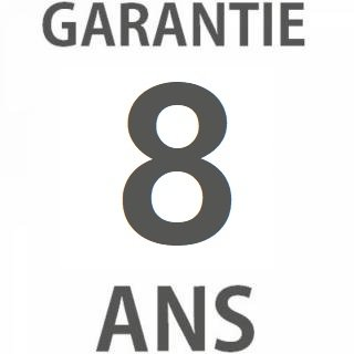 Extension de garantie à 10 ans inside75