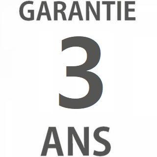 Extension de garantie à 5 ans inside75
