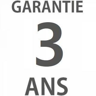 Extension de garantie à 3 ans inside75