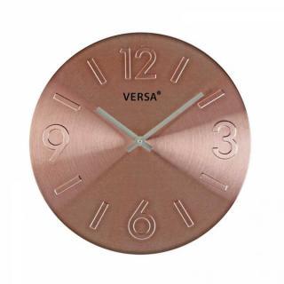 Horloge CUIVRON design