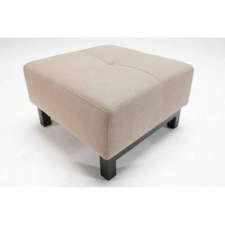 Pouf design BIFREOST EXCESS DELUXE 65*65 cm