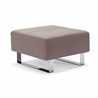Pouf design SUPREMAX Deluxe Excess 65*65 cm