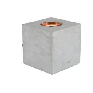 Lampe BOLCH CONCRETE design effet béton ZUIVER